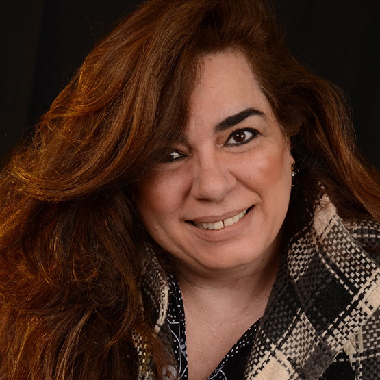 Gabriela Nasser