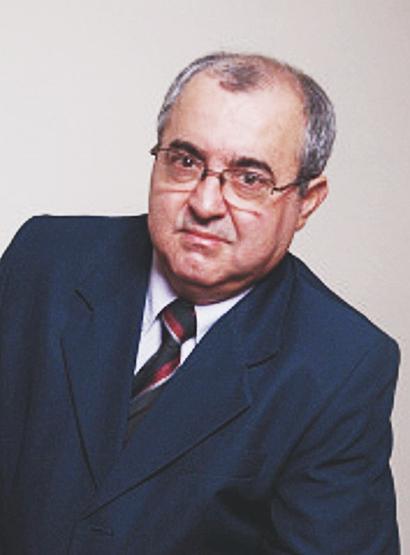Antonio Luiz Costa Soares